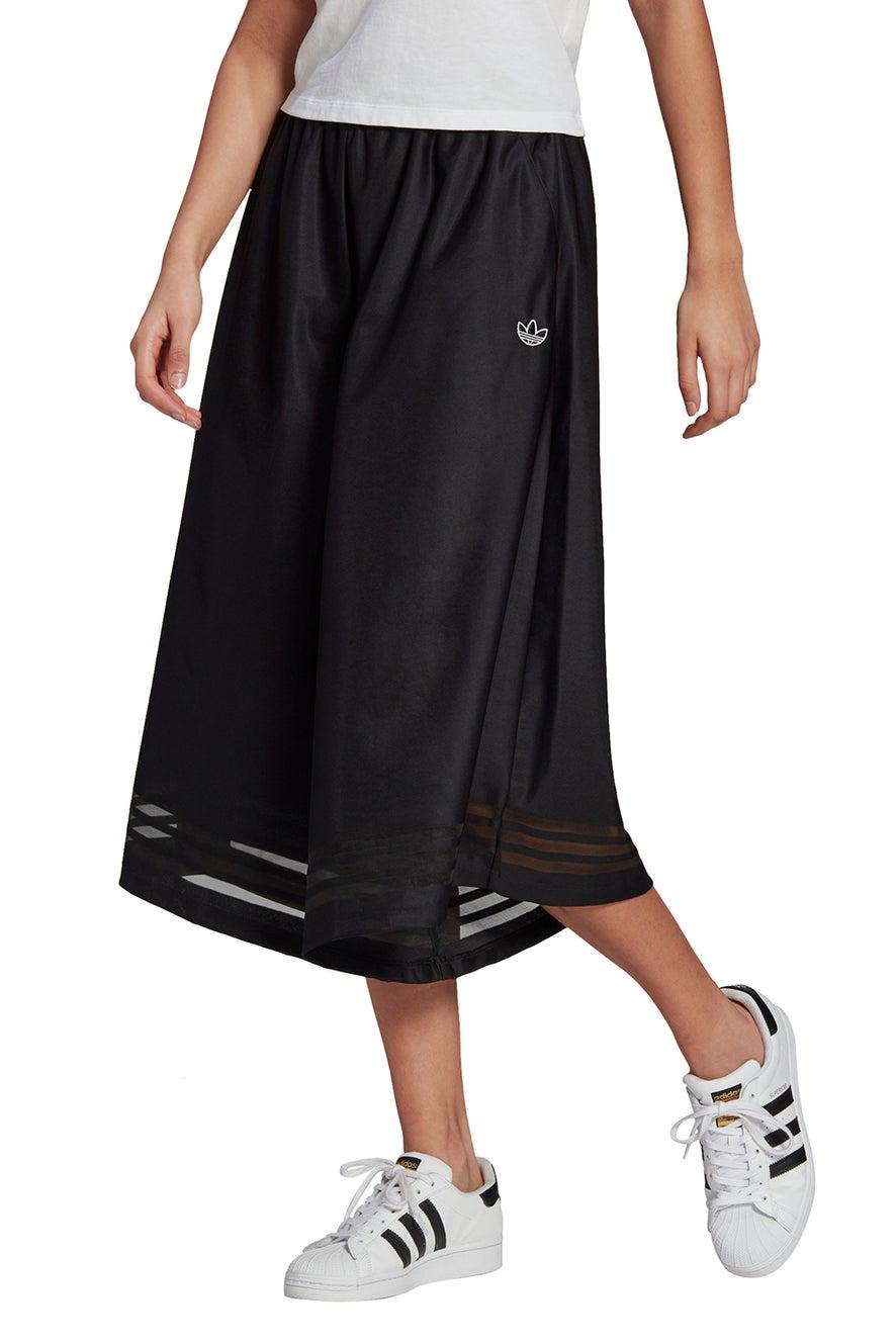 adidas 3/4 Pants Black