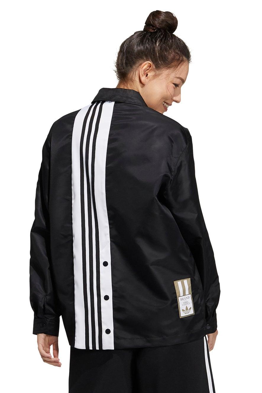 adidas Adibreak Jacket Black/White