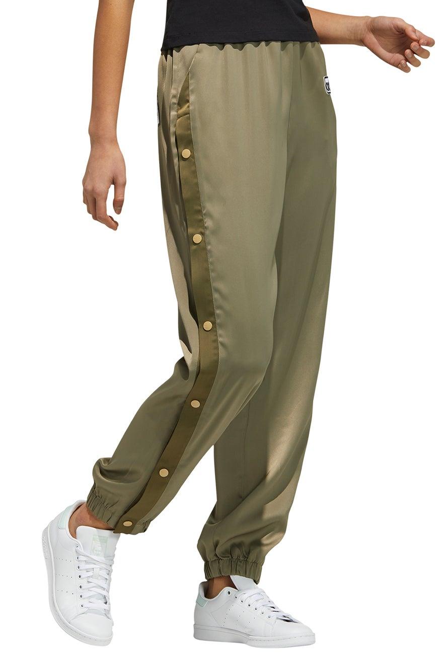 adidas Adibreak Track Pants Orbit Green/Black