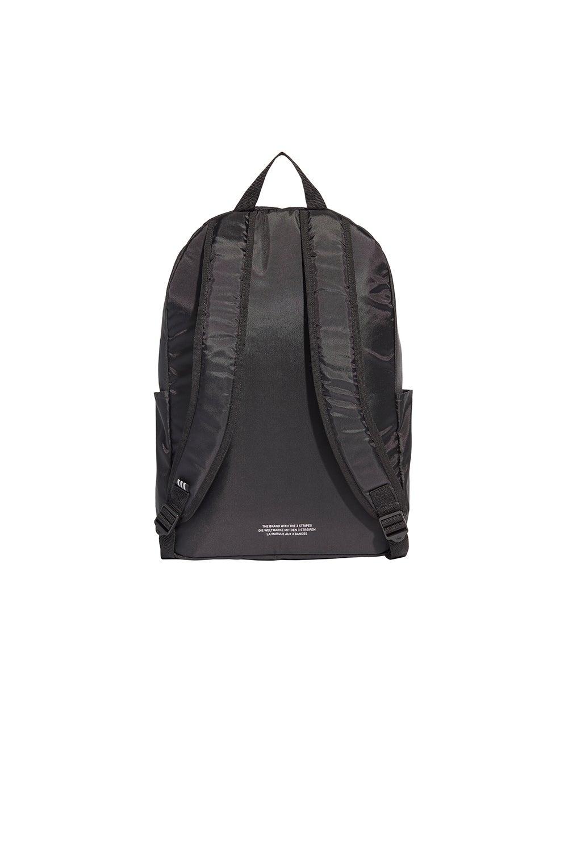 adidas Adicolor Tricolor Classic Backpack Black