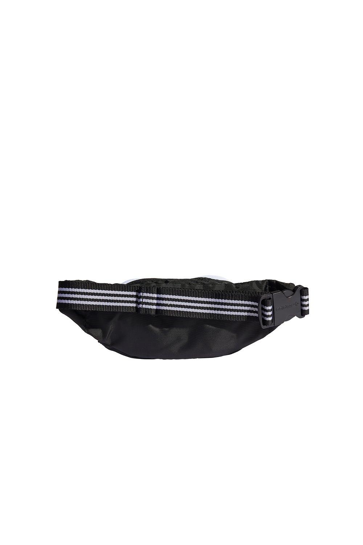 adidas Adicolor Waistbag Black/White