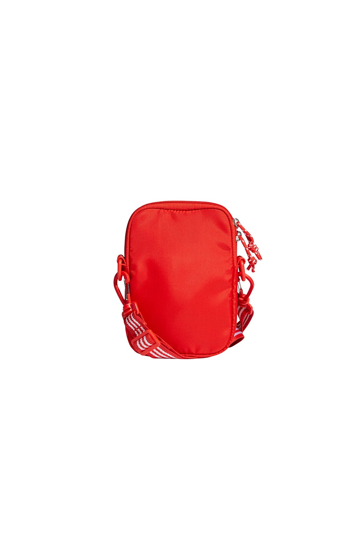 adidas Adicolour Festival Bag Red/White