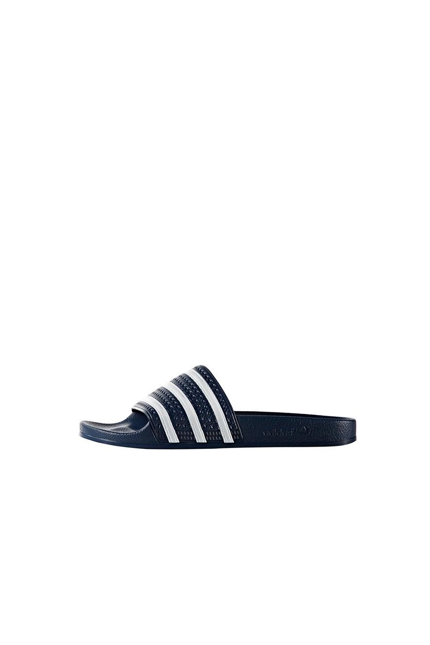adidas Adilette Adi Blue/White