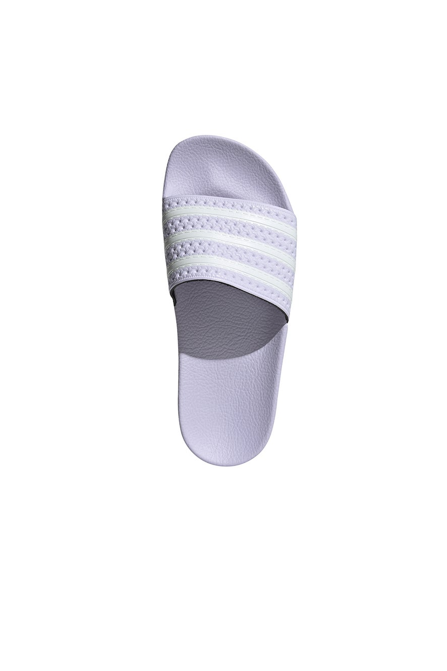 adidas Adilette Slides W Purple