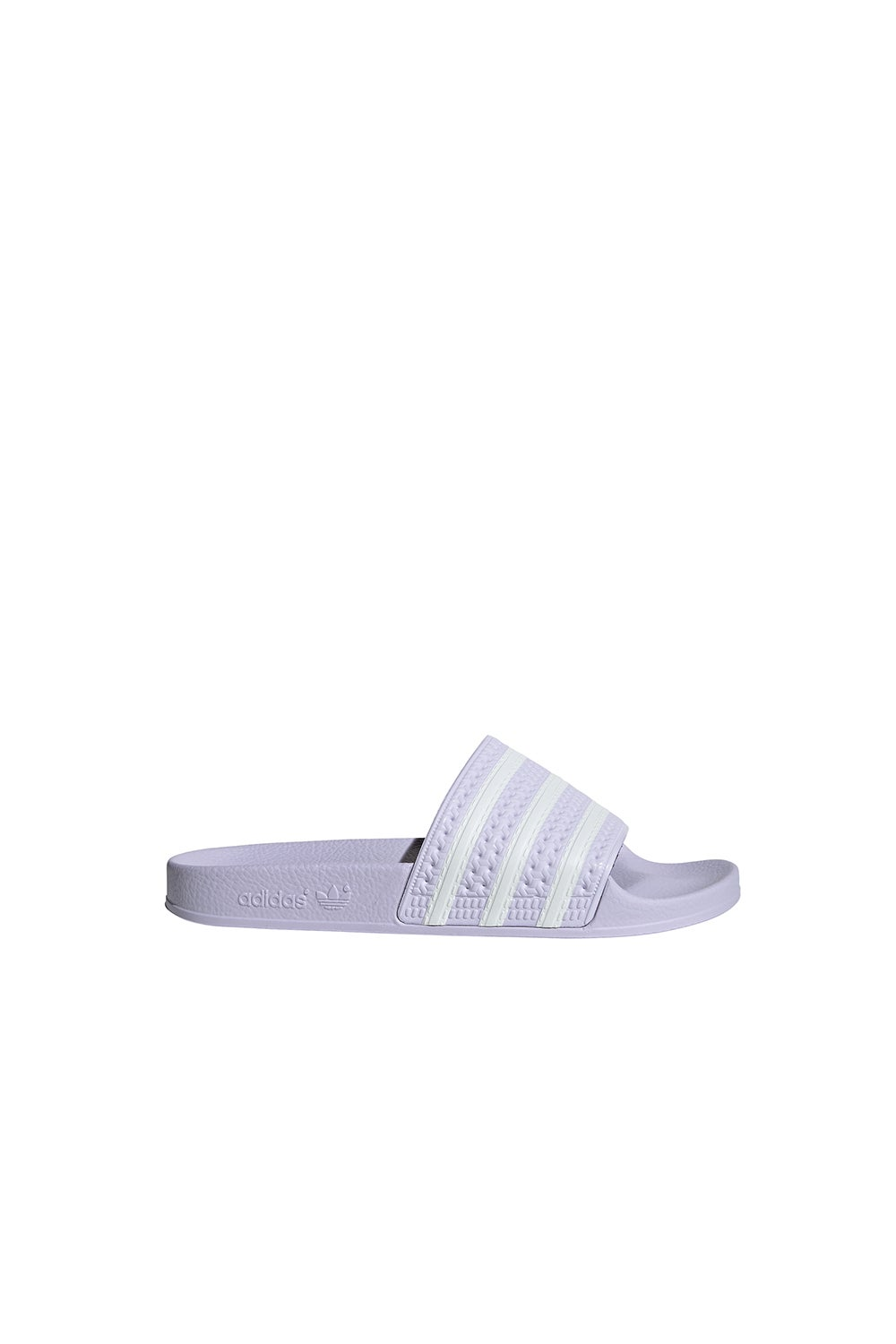 adidas Adilette Slides W Purple