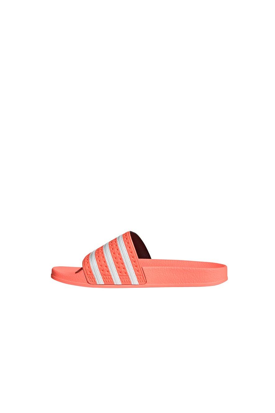 adidas Adilette Slides W Semi Flash Orange