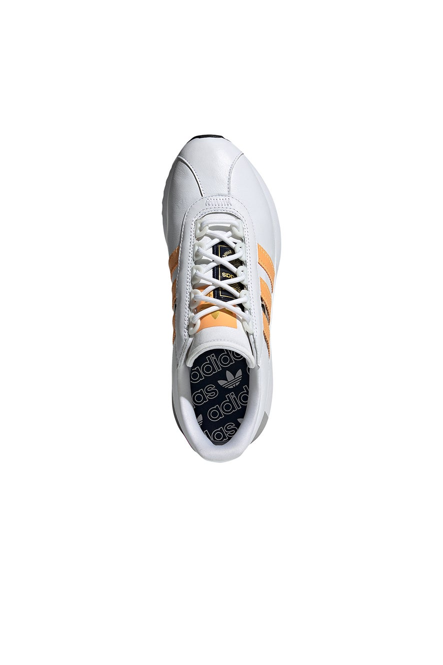 adidas Andridge FTWR White/Hazy Orange/Pink