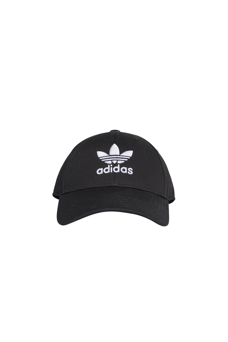 adidas Baseball Cap Black/White