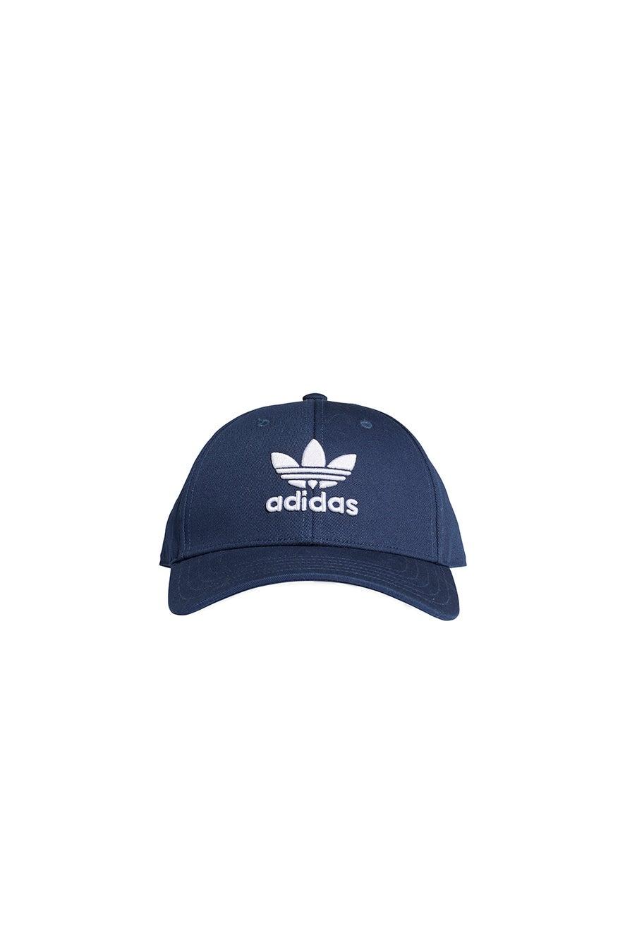adidas Baseball Navy/White