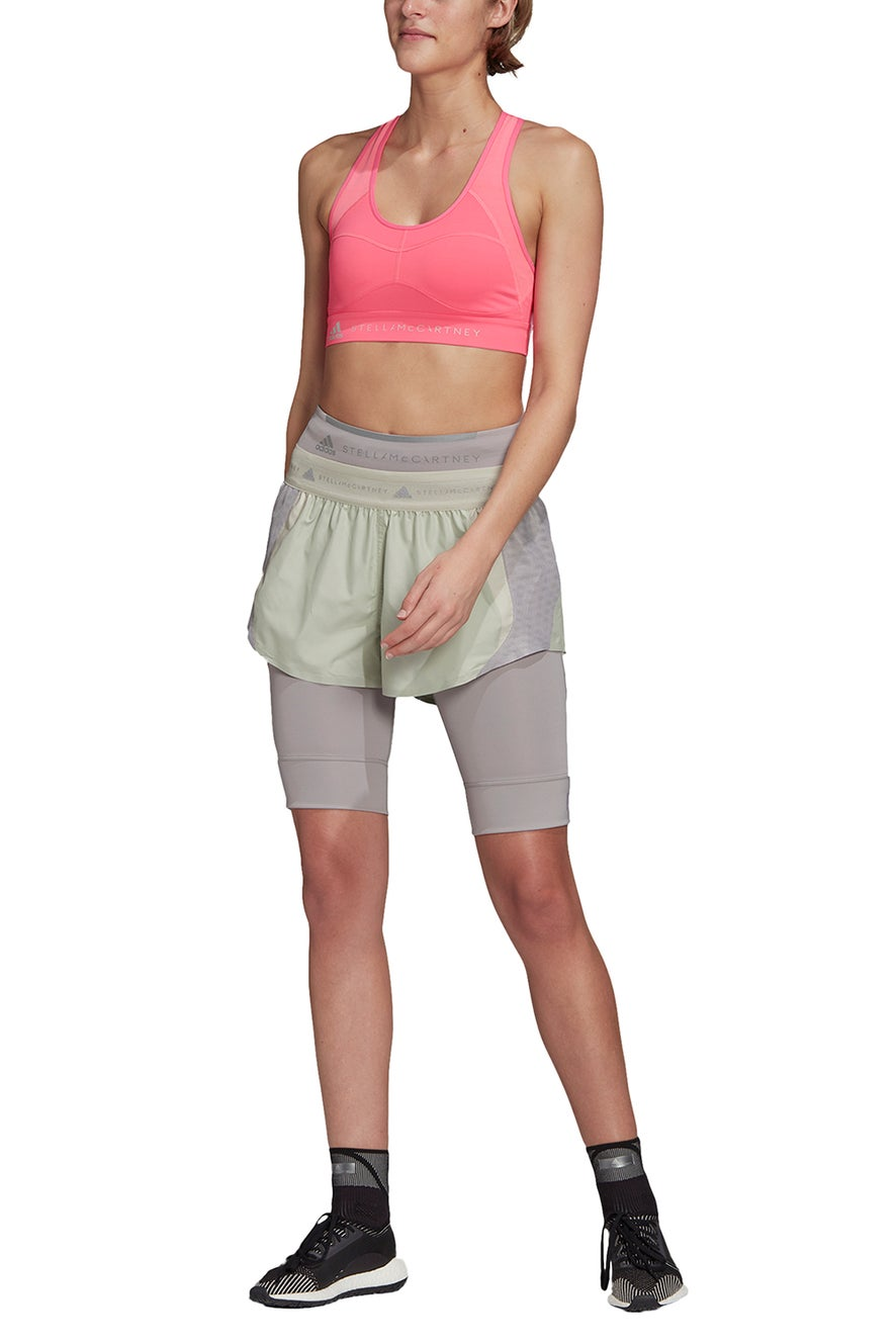 adidas by Stella McCartney AZ Short Pebble