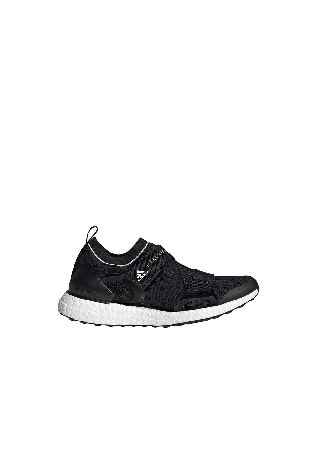 adidas by Stella McCartney UltraBOOST Core Black/Cloud White
