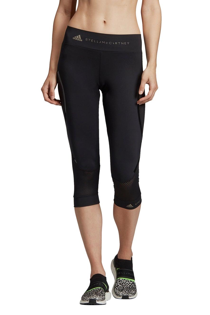 adidas by Stella McCartney Essential 3/4 Tight Black