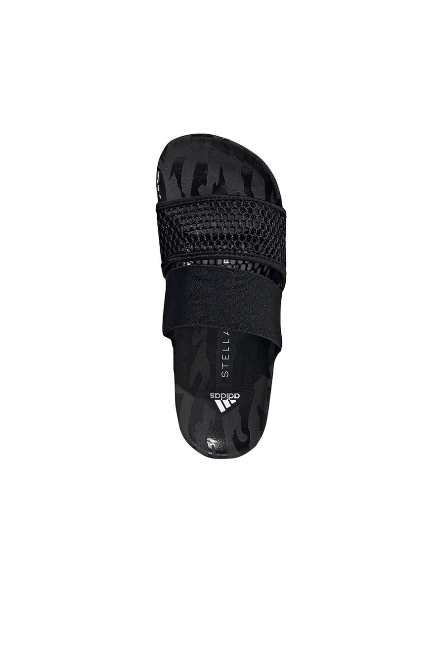 adidas by Stella McCartney Lette Slides Core Black