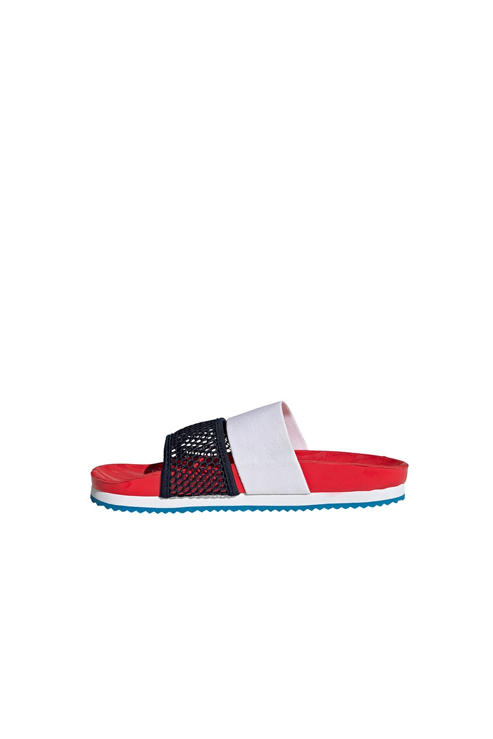 adidas by Stella McCartney Lette Slides Vivid Red