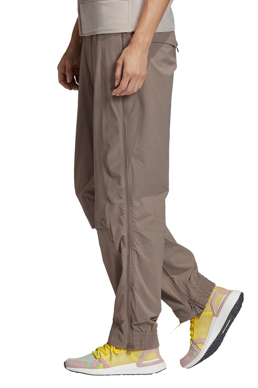 adidas by Stella McCartney Performance Track Pants Brown