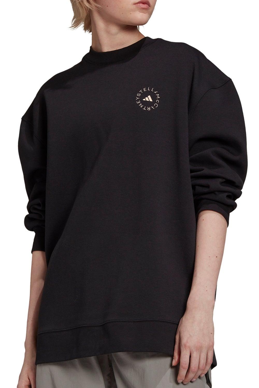 adidas by Stella McCartney SC Sweatshirt Black