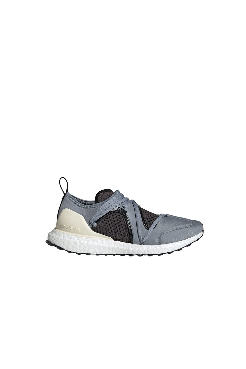 adidas by Stella McCartney Ultraboost Shoes ST Stone/Utility Black/Cream White