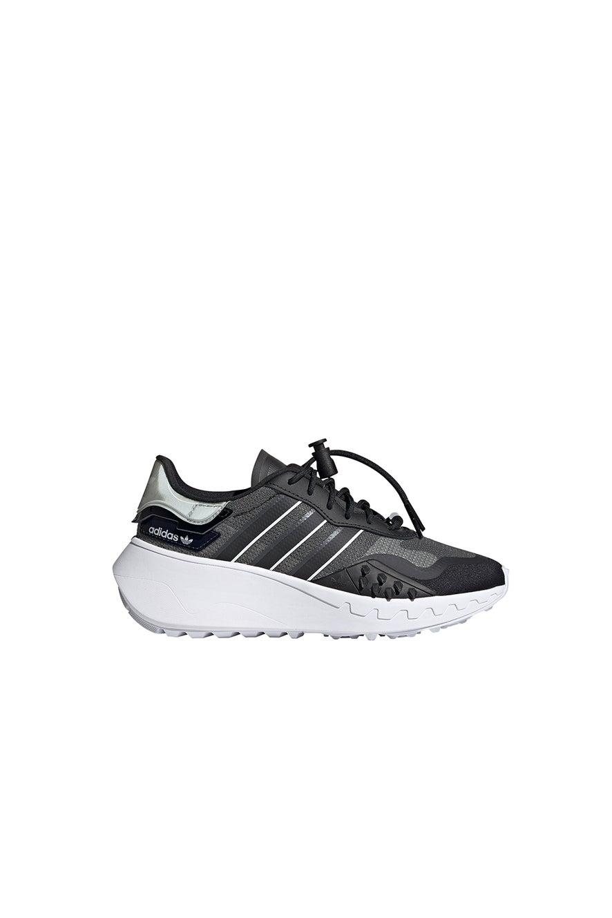 adidas Choigo Core Black/Core Black/Silver Metallic