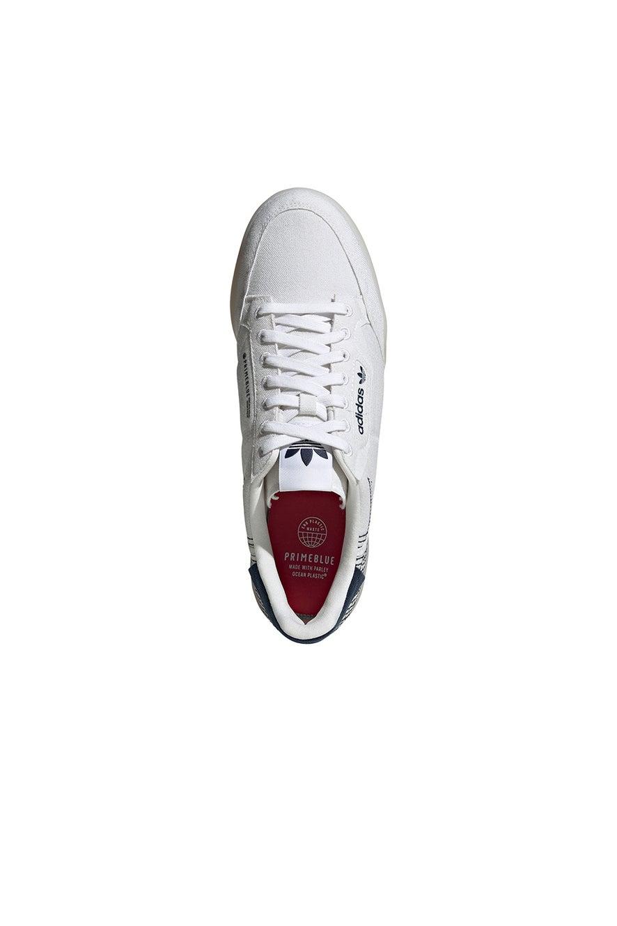 adidas Continental 80 Primeblue White/Navy