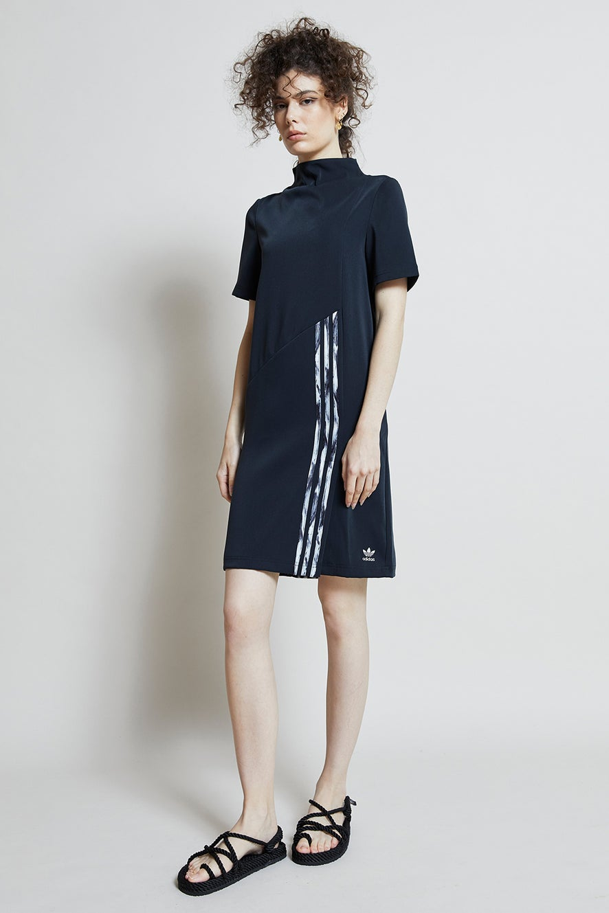 adidas Daniëlle Cathari Dress Black