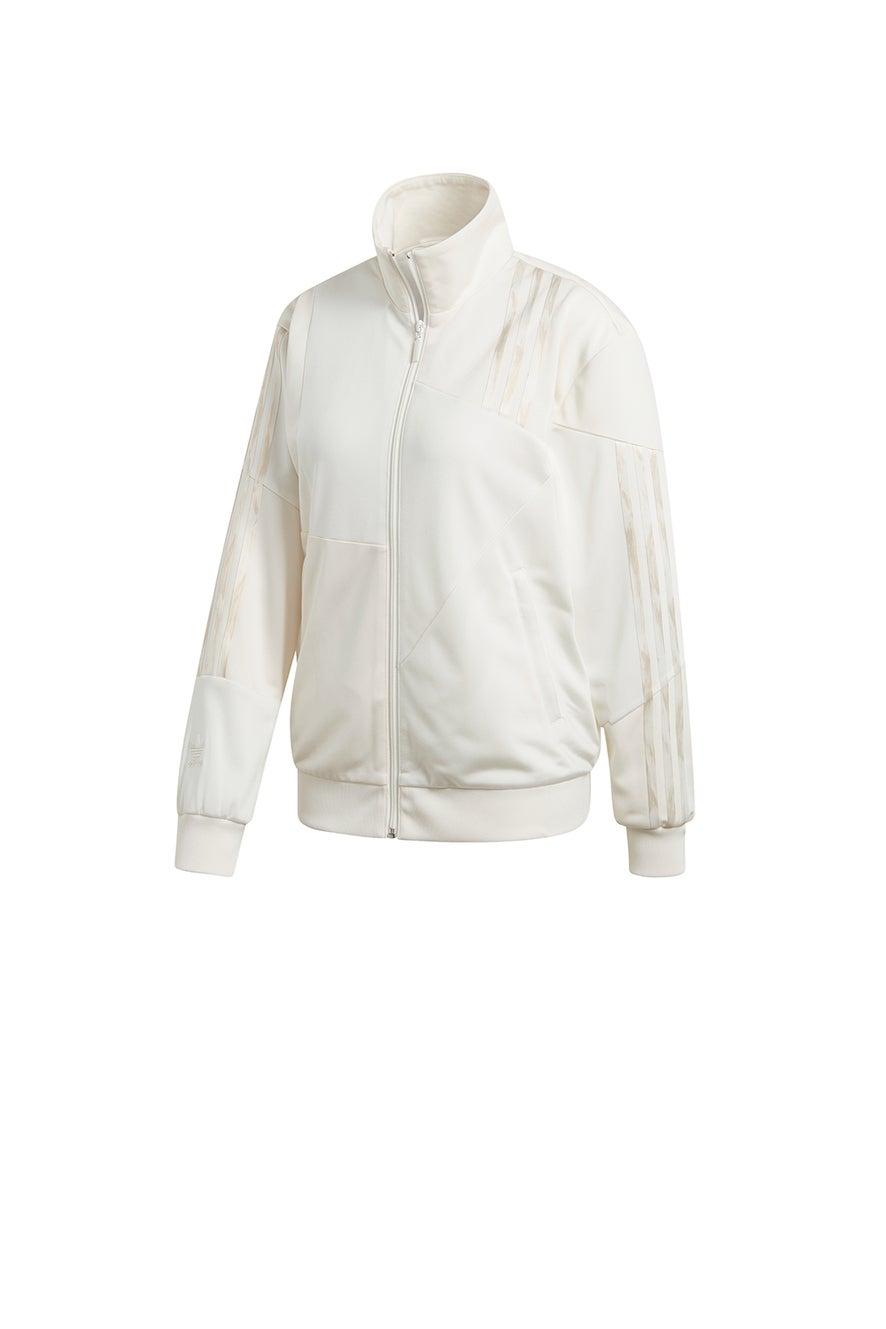 adidas Daniëlle Cathari Firebird Track Jacket Running White