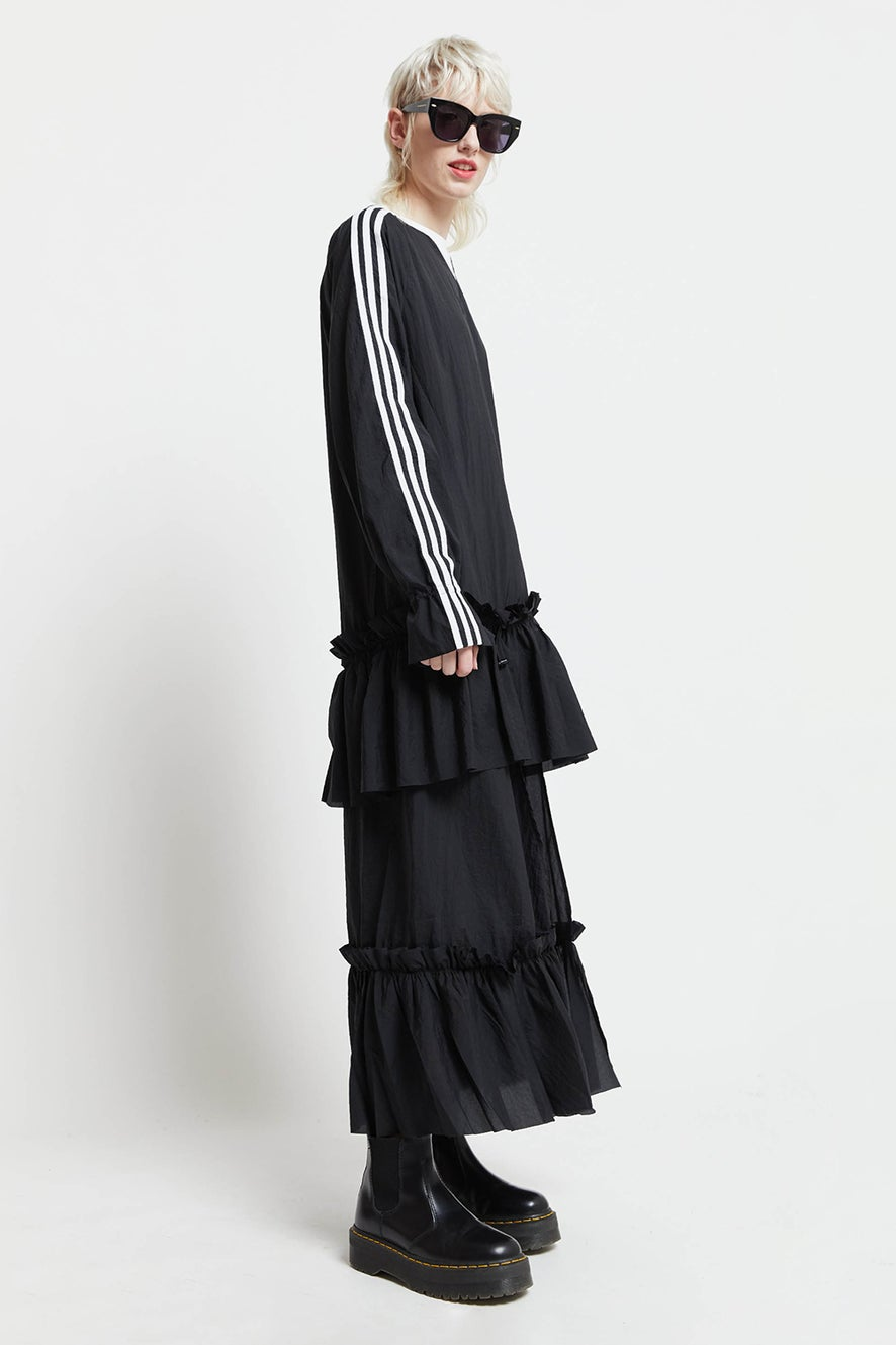 adidas Dress Black
