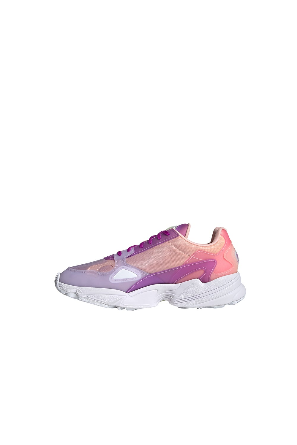 adidas Falcon Shoes W Bliss Purple