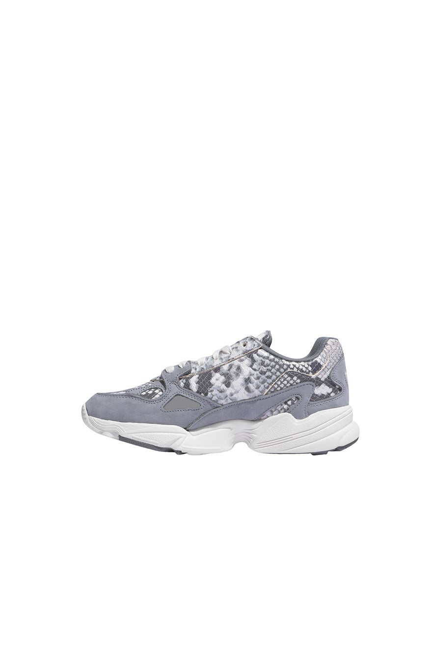 adidas Falcon W White/Grey Two