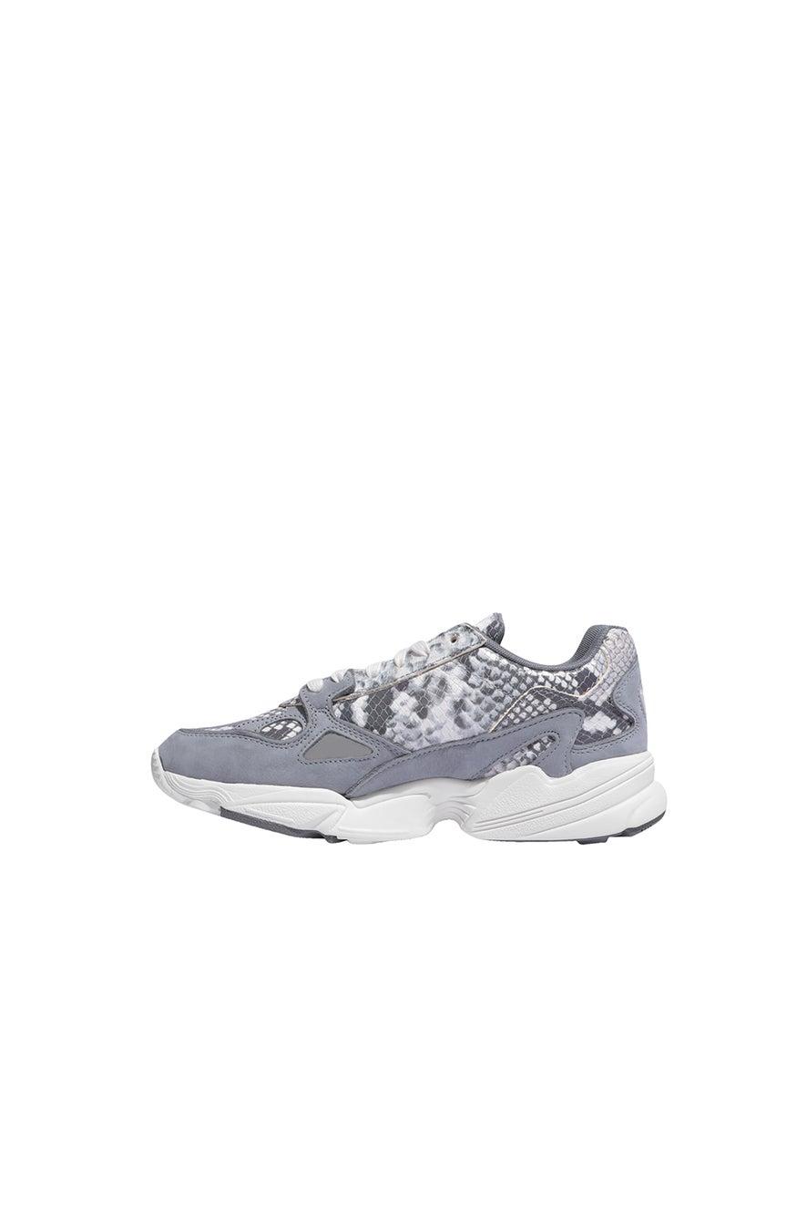 adidas Falcon W White/Grey Two