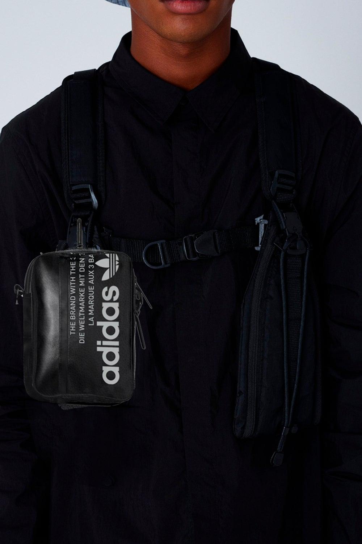 adidas Festical Bag Black