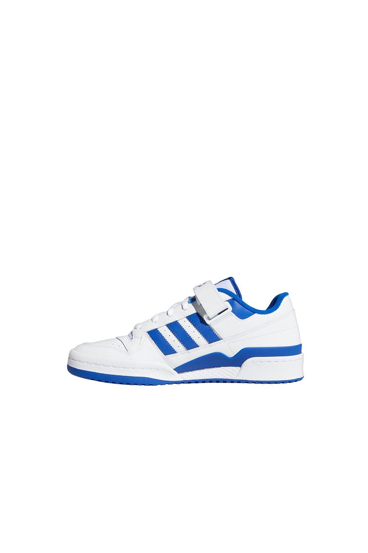 adidas Forum Low Cloud White/Royal Blue
