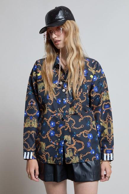 adidas Her Studio London Jacket Multicolour