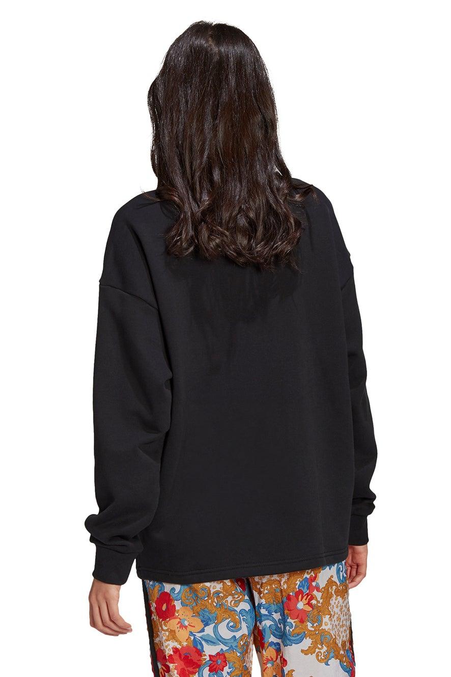 adidas Her Studio London Sweatshirt Black