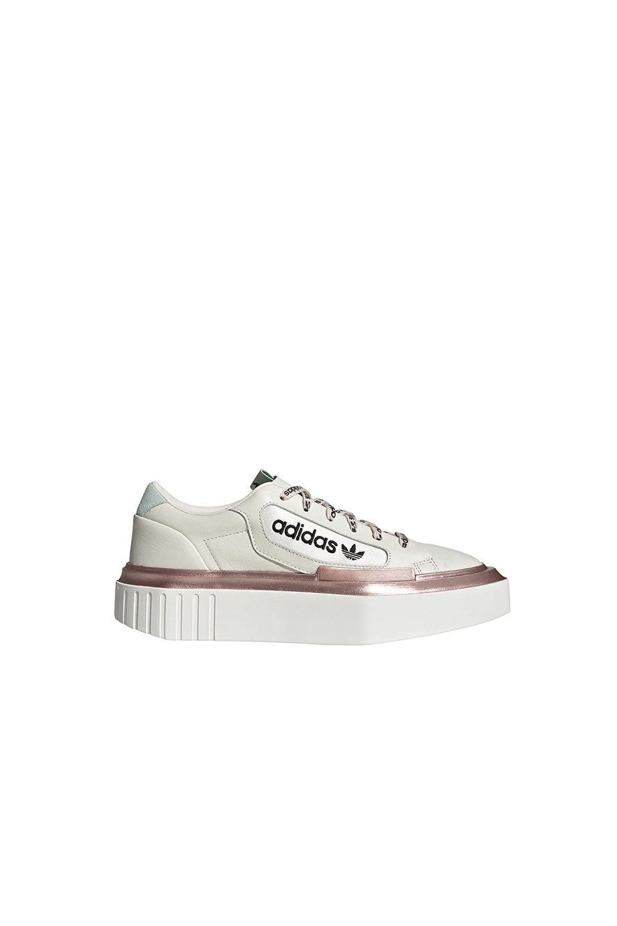 adidas Hypersleek Off White/Ash Grey/Copper