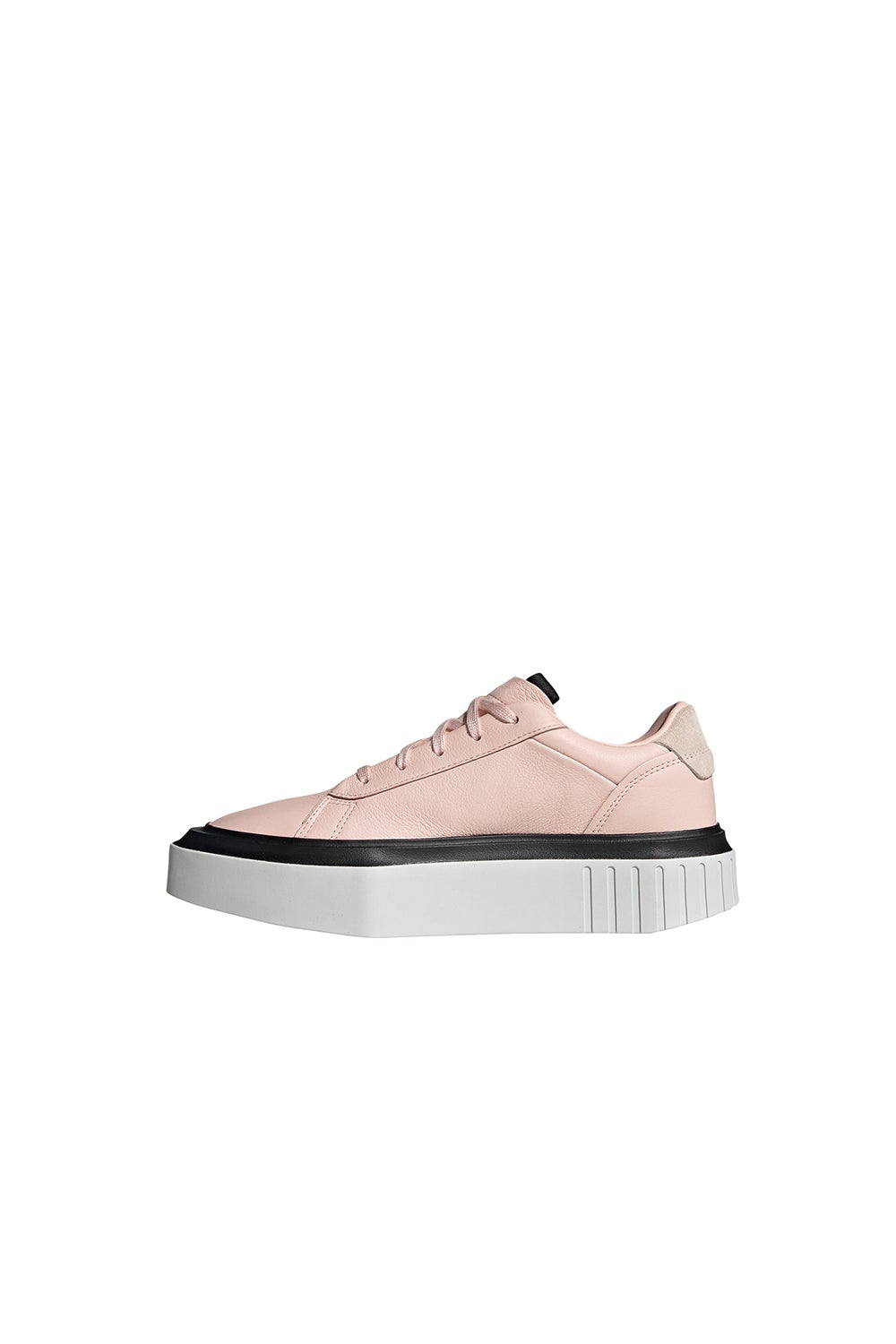 adidas Hypersleek Shoes Icey Pink/Crystal White/Core Black