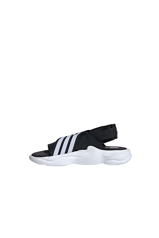 adidas Magmur Sandal Core Black/FTWR White