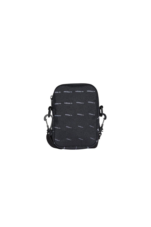 adidas Monogram Festival Bag Black/White