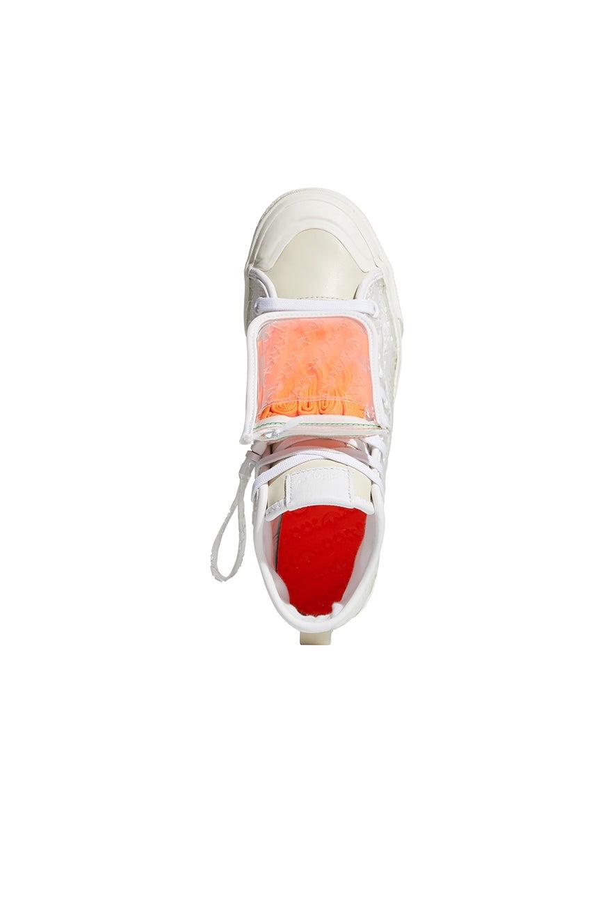 adidas Nizza HI RF FTWR White/Off White