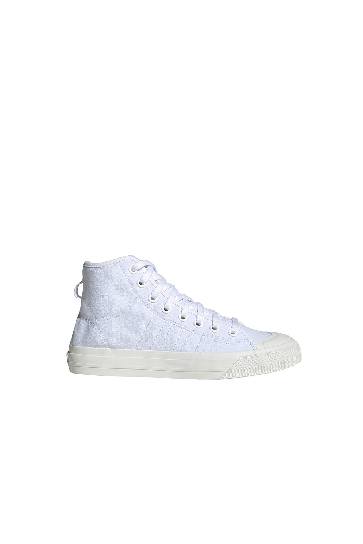 adidas Nizza RF Hi Cloud White/Cloud White/Off White