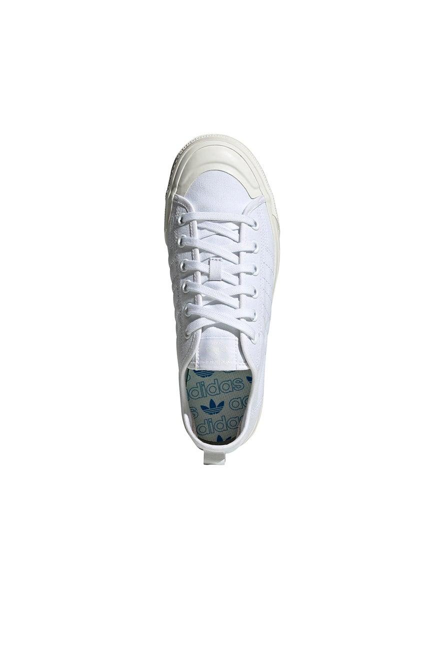 adidas Nizza RF Shoes White