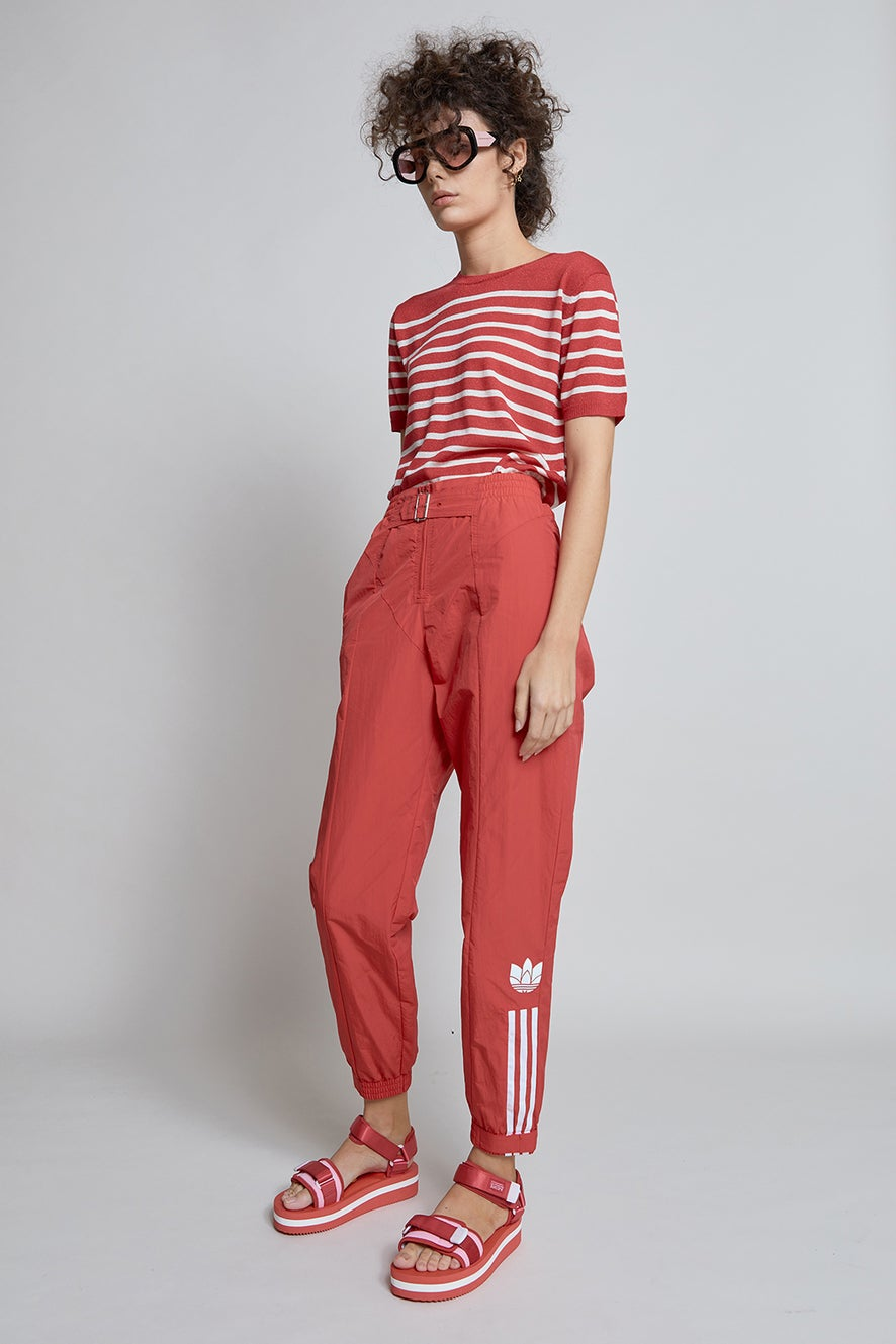 adidas x Paolina Russo Pants Scarlet