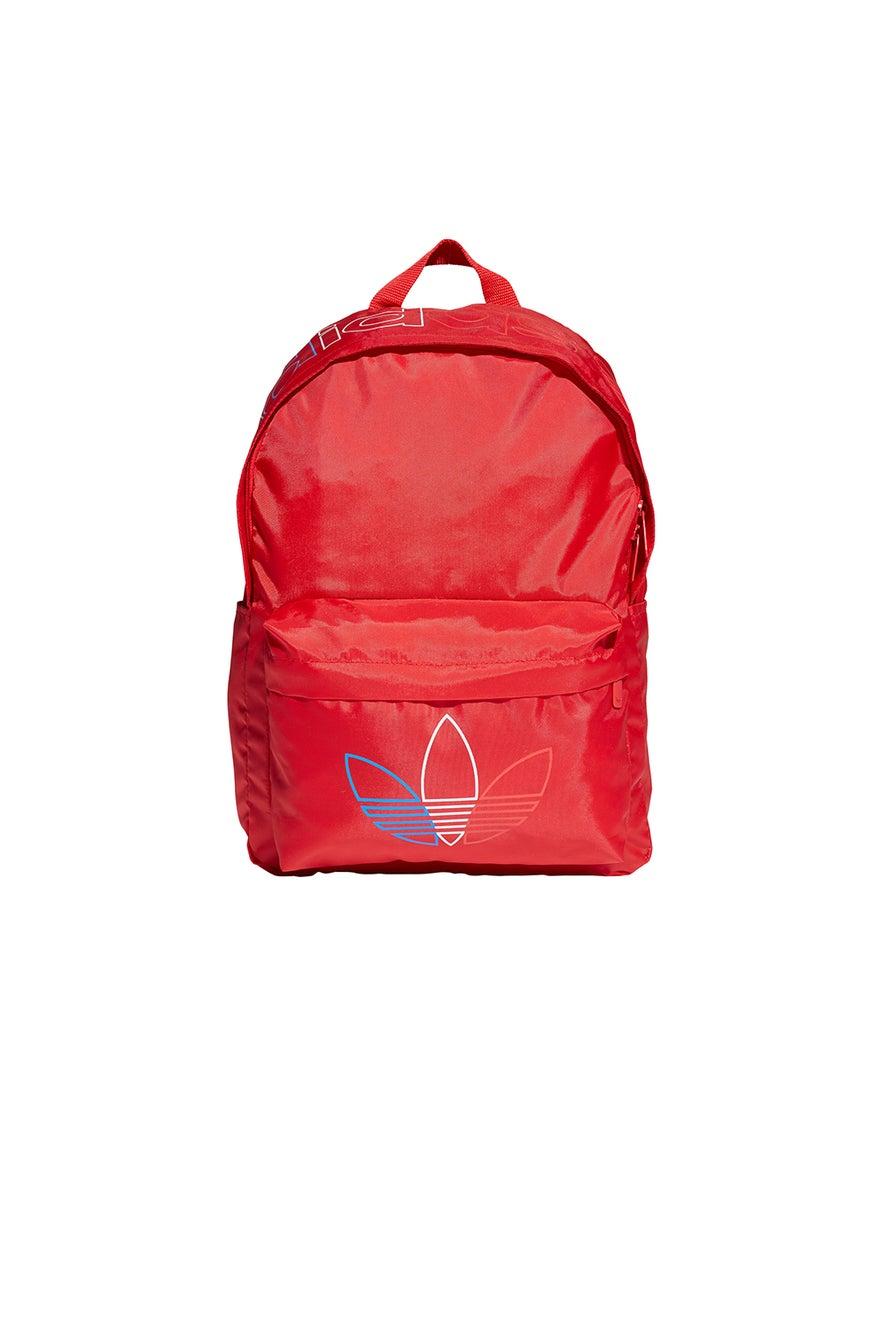 adidas Prime Blue Backpack Scarlet