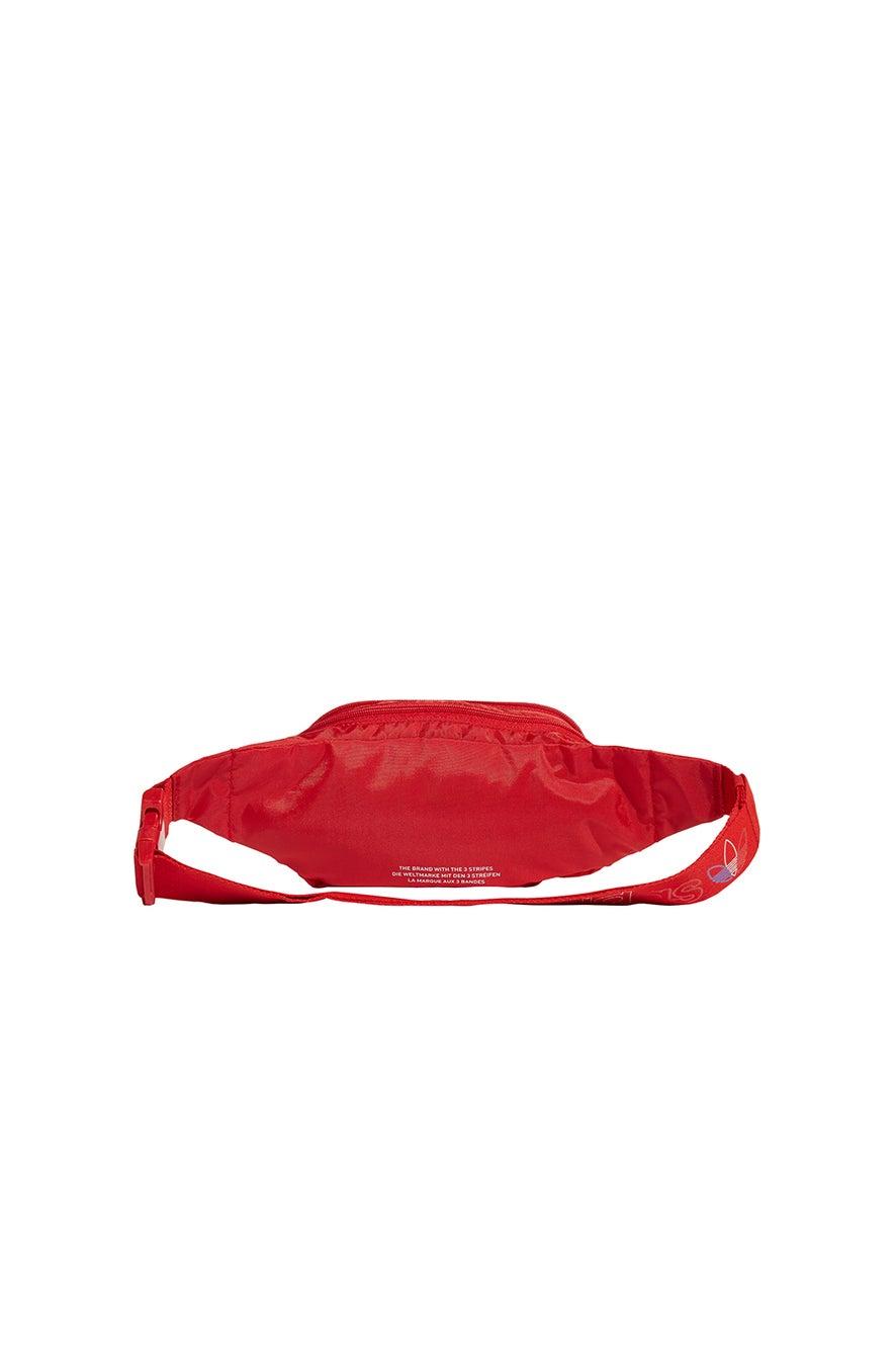 adidas Prime Blue Waistbag Scarlet