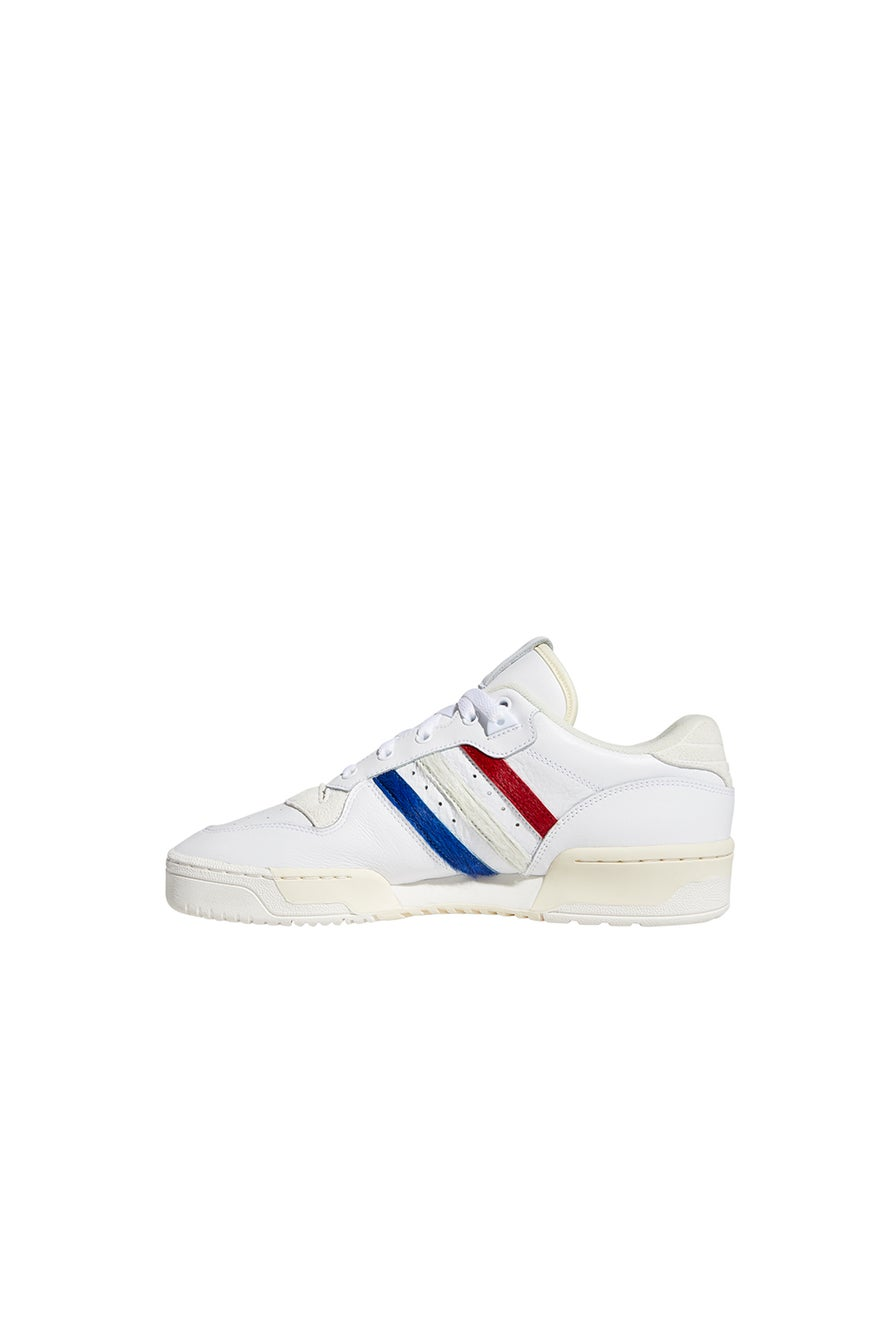 adidas Rivalry Low FTWR White/Clear White/Cloud White