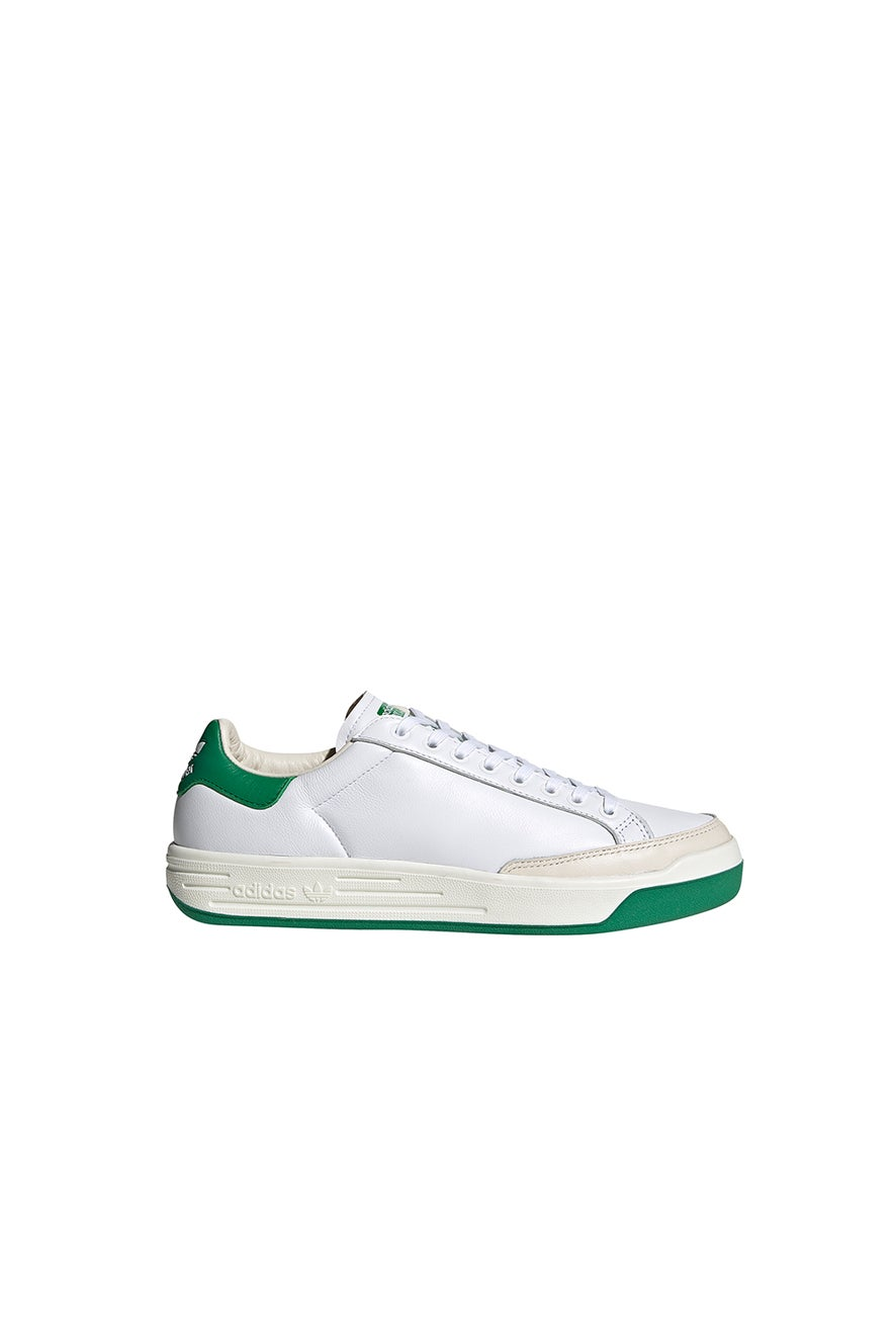 adidas Rod Laver FTWR White/Green/Off White