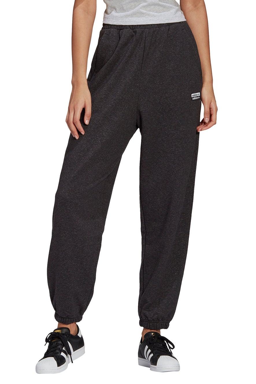 adidas RYV Pants Black Melange