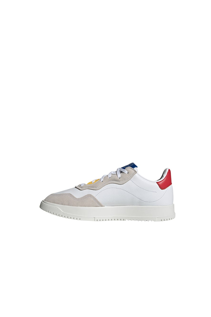 adidas SC Premiere FTWR White/Glory Red