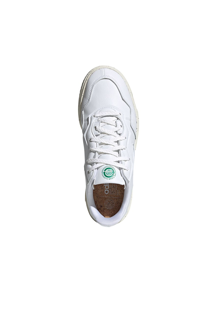 adidas SC Premiere FTWR White/Green