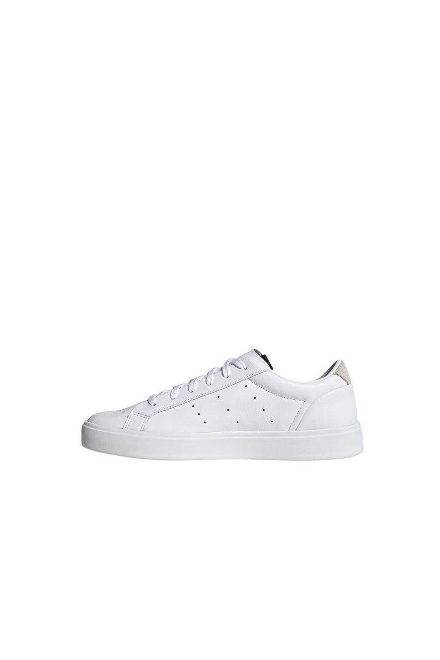 adidas Sleek FTWR White/Crystal White