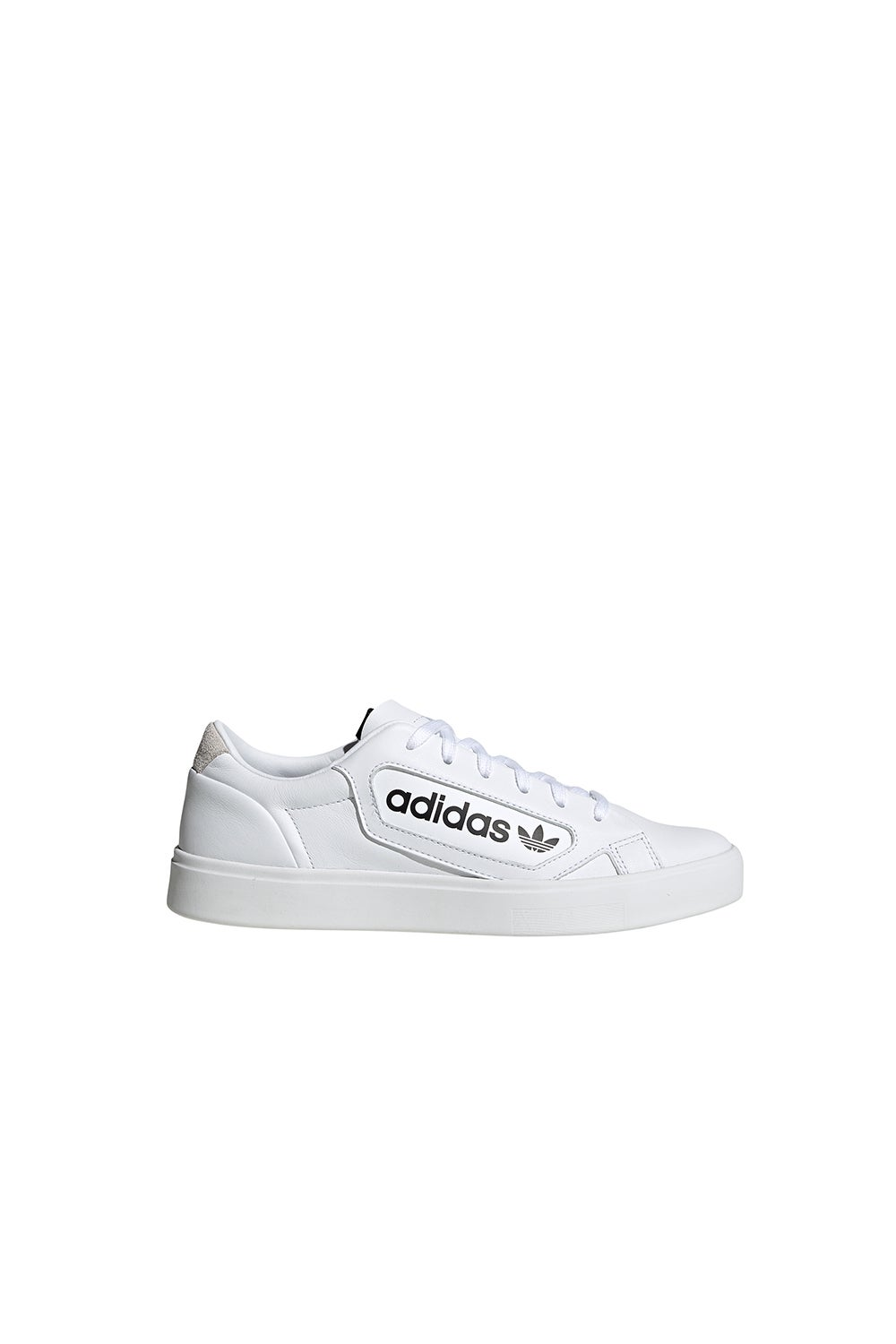 adidas Sleek FTWR White/Crystal White